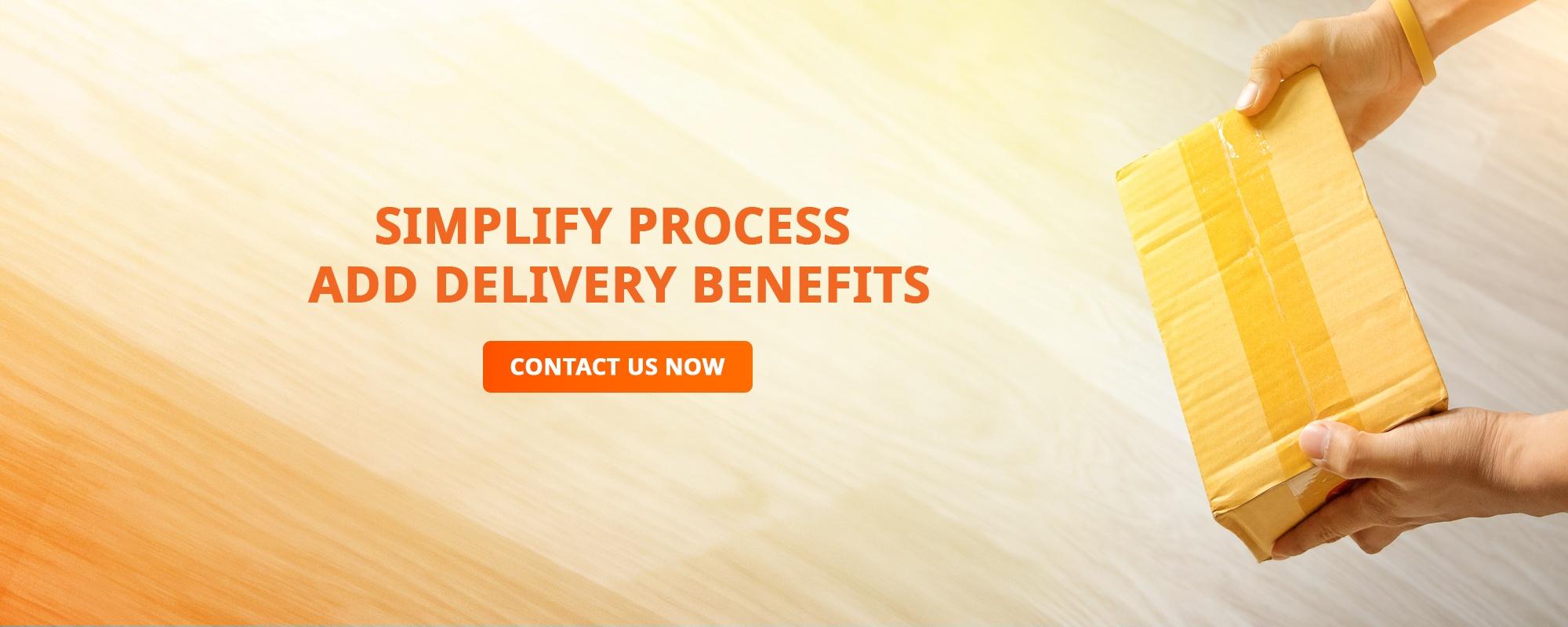 Simplify Process Lalamove