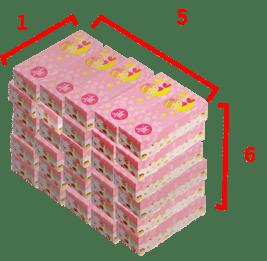 12_彌月蛋糕堆疊-2