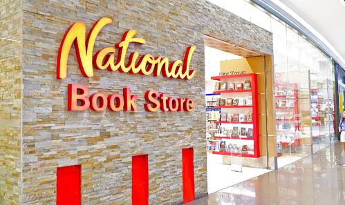 Leading book store chain uses Lalamove for delivery