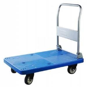 push cart