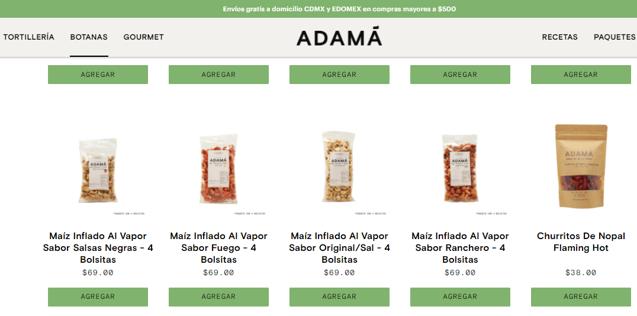 Adamá_delivery-food-lalamove
