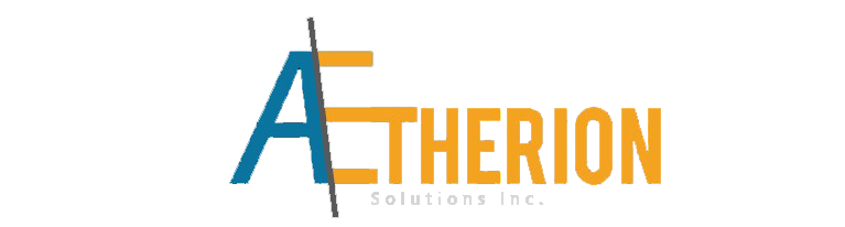 Aetherion - Logo
