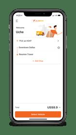 App Screenshots_$1 Campaign