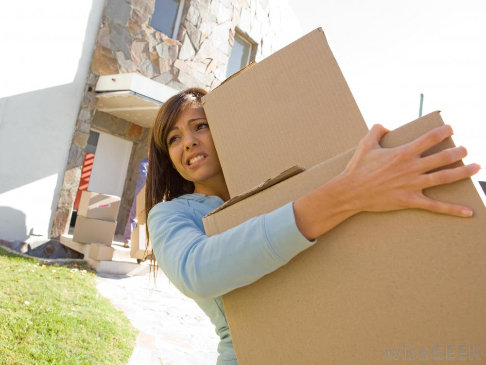 Lalamove can help you deliver boxes