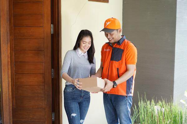 Faster delivery for your business