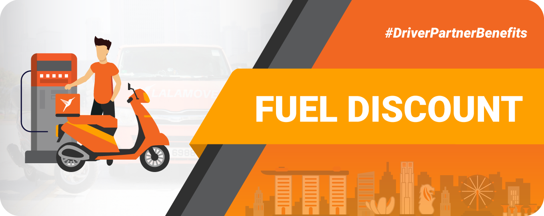 Fuel-Discount