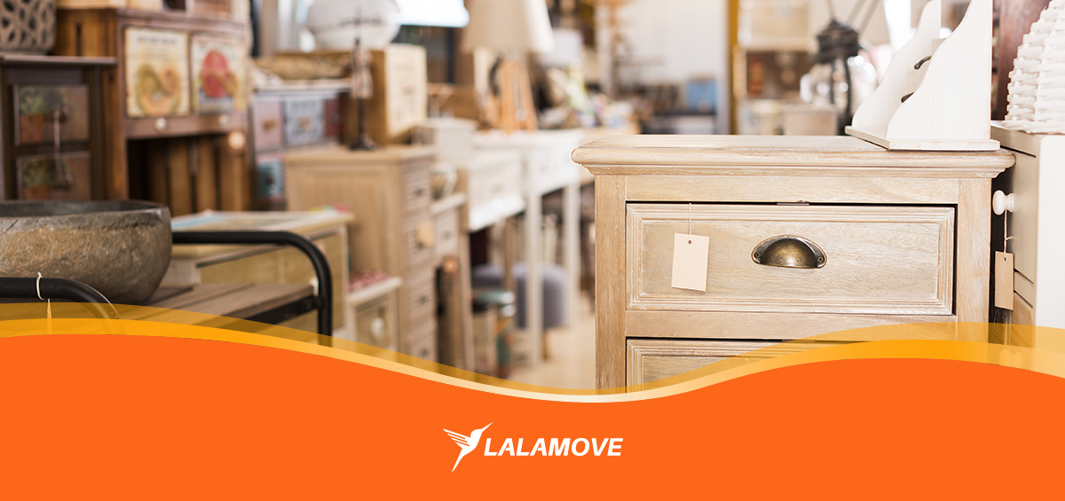 Furniture-Lalamove
