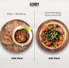 Gorry Gourmet Smart Diet | Lalamove Client, Delivery Food with Lalamove