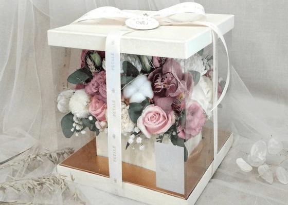 Pengiriman Bunga Lalamove - Petale Studio