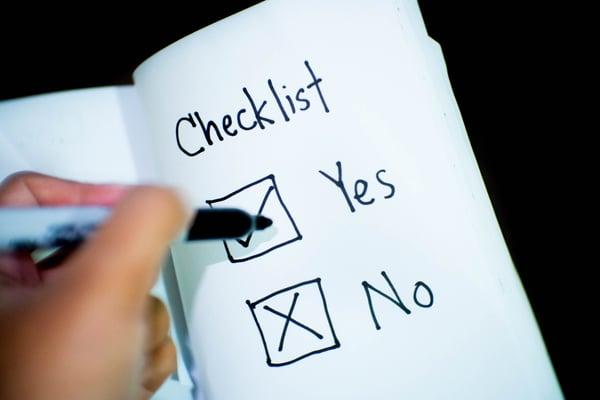 checklist kebutuhan sebelum menggunakan lalamove : penyedia jasa pengiriman on demand