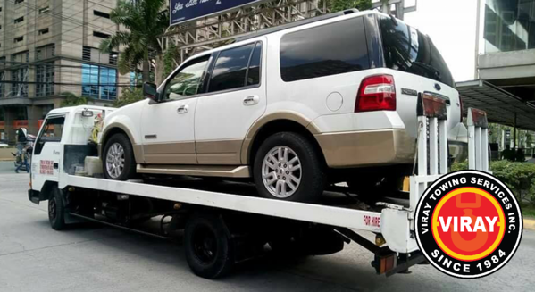 Towing