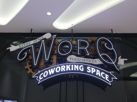 WORQ KL Gateway