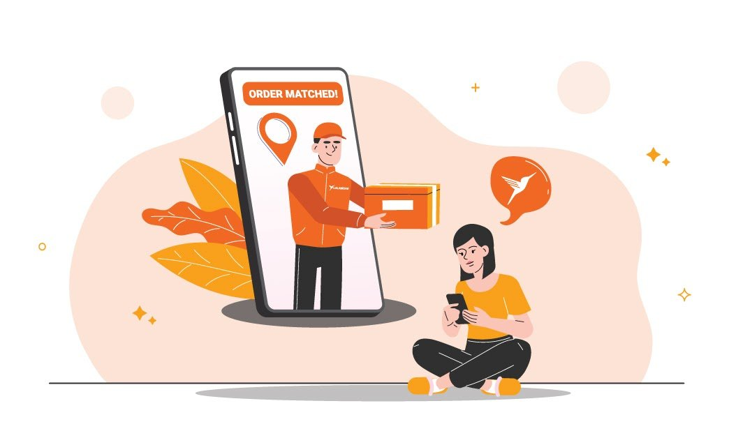 Overcome Delivery Challenges with Lalamove's  Last Mile Delivery-3