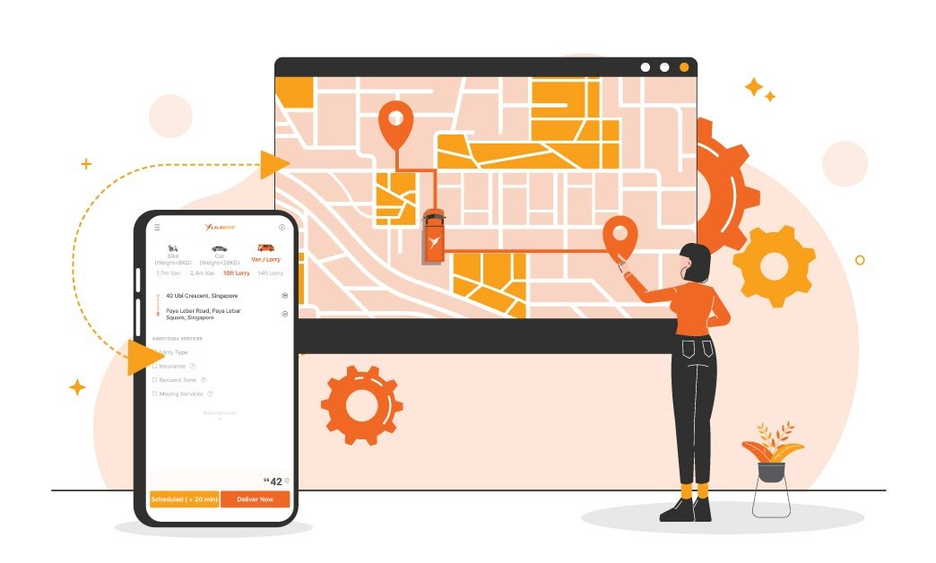 Overcome Delivery Challenges with Lalamove's  Last Mile Delivery-4