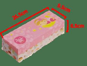 19.彌月蛋糕size