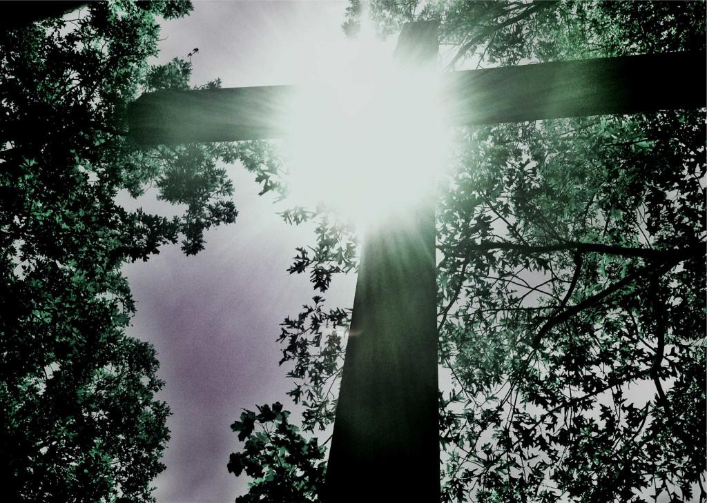 Halloween Cross