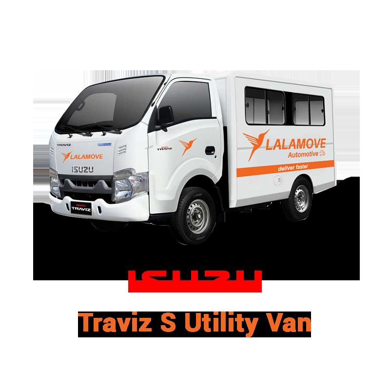 Isuzu-Traviz-S