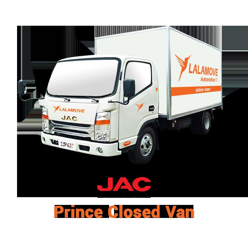 JAC-Prince