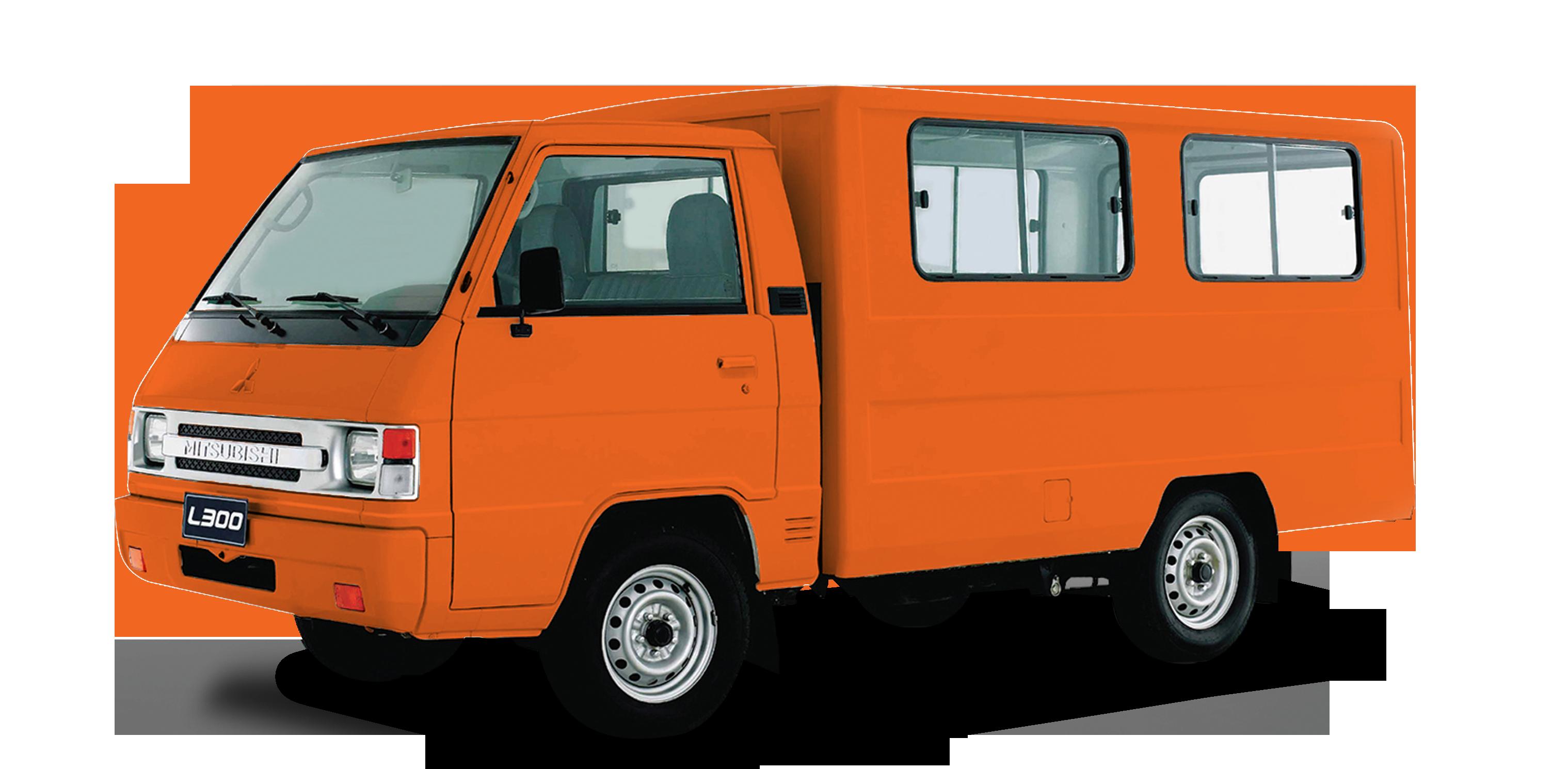 L300 orange