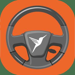 LLM Driver App Icon New