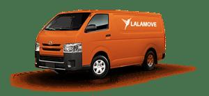 lalamove-van