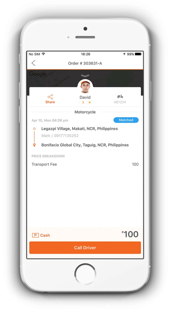 How Lalamove Works | Manila | Where We Deliver | Real Time