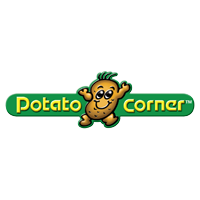 potato corner logo lalamove partner