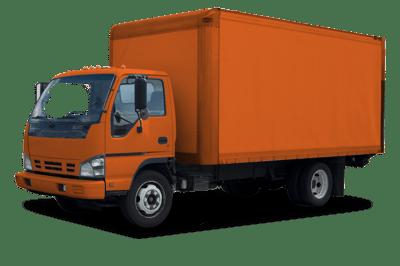 Lalamove Truck 2000