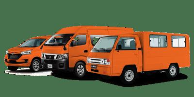 MPV & Truck-1