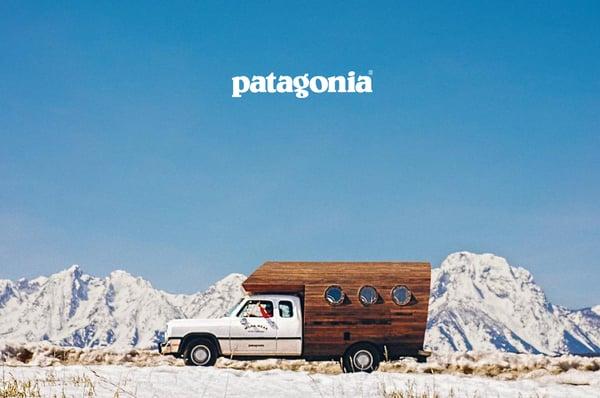 Patagonia-Patagonia