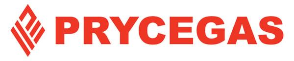Prycegas Logo