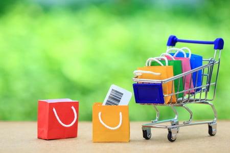 target konsumen bisnis