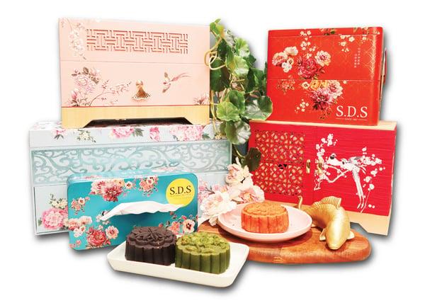 SDS Mooncake Packaging -1