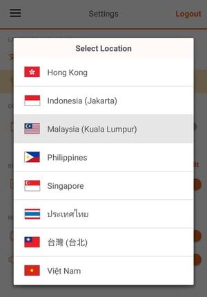 Lalamove App Localization