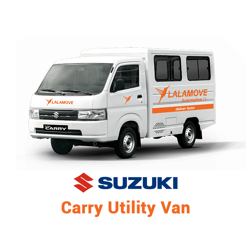 Suzuki-Carry
