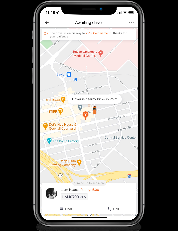 US App Screenshot (2)