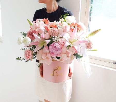 kirim bunga