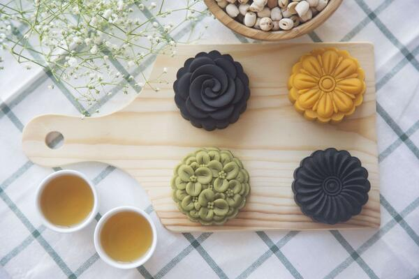 Yu Ai confectionery mooncake delivery