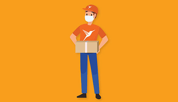 Let Lalamove take care of your business deliveries in this time of health crisis