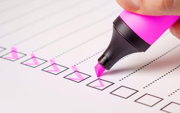 checklist-moving