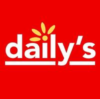dailys logo
