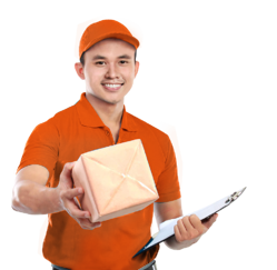 On-demand delivery teams