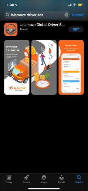 download-app store