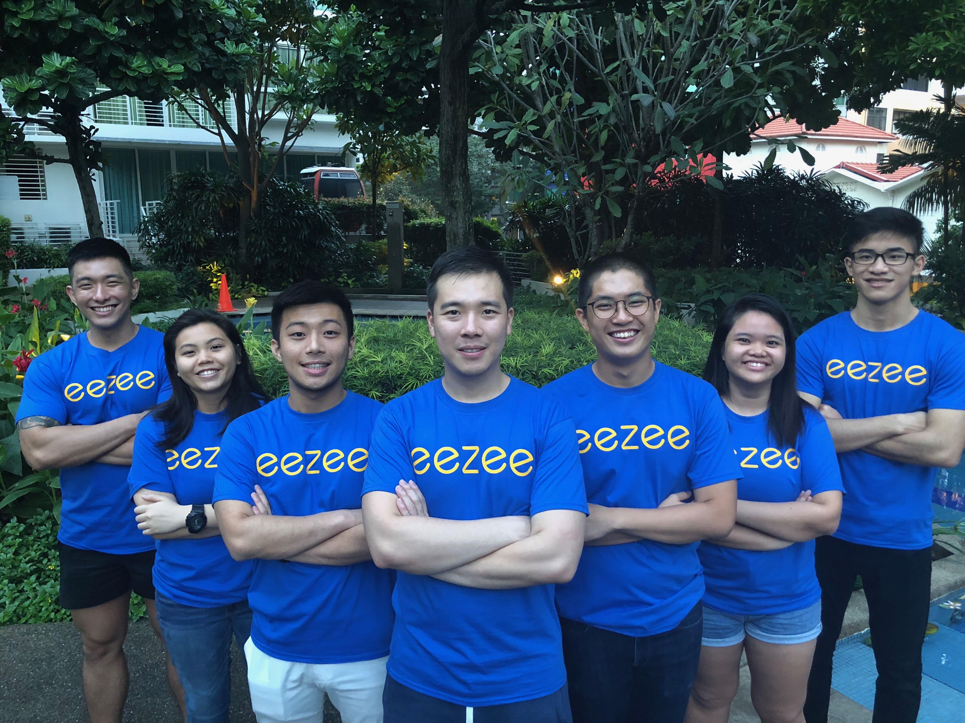 eezee-ecommerce-team