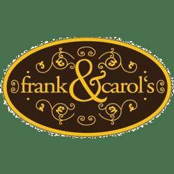 frank and carol logo