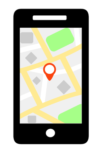 gps same-day delivery