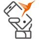 icon_E-commerce快速即時送達客戶