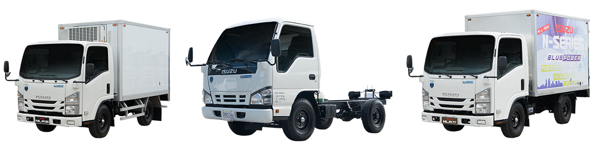 isuzuvehicles
