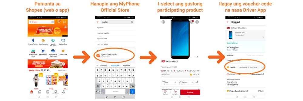 myphone process-2