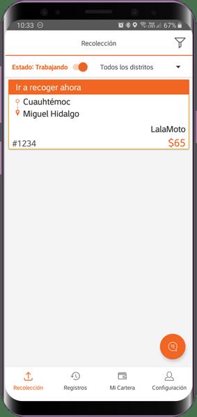 lalamove_maneja_mensajeria_express_paso2